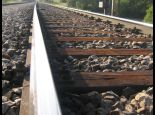 <p><strong>CL-E1 device - CHFC material on rail</strong><br />